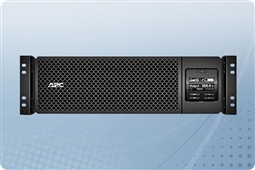 APC Smart-UPS On-Line SRT5KRMXLT 5000VA 208V Rackmount/Tower UPS from Aventis Systems