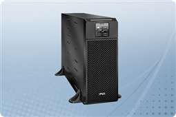 APC Smart-UPS On-Line SRT6KRMXLT 6000VA 208V Rackmount/Tower UPS from Aventis Systems