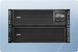 APC Smart-UPS On-Line SRT10KRMXLT 10000VA 208V Rackmount/Tower UPS from Aventis Systems