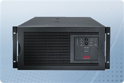 APC Smart-UPS On-Line SUA5000RMT5U 5000VA 208V Rackmount/Tower UPS from Aventis Systems