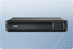 APC Smart-UPS 1500VA 120V Rackmount UPS SMT1500RM2UC from Aventis Systems, Inc.