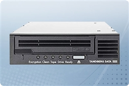 Overland Tandberg Data 3534-LTO LTO-6 HH Internal Tape Drive, SAS from Aventis Systems