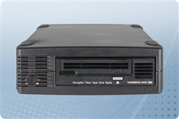 Overland Tandberg Data 3535-LTO LTO-6 HH External Tape Drive, SAS from Aventis Systems