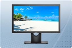 "Dell E1916H 18.5"" LED LCD Monitor from Aventis Systems"