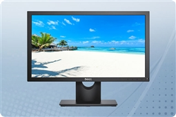 "Dell E2016H 19.5"" LED LCD Monitor from Aventis Systems"