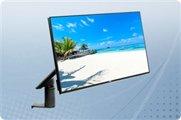 "Dell UltraSharp U2417HA 24"" LED LCD Monitor with Arm from Aventis Systems"