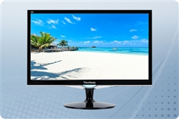 "Viewsonic VX2452mh 24"" LED LCD Monitor from Aventis Systems"