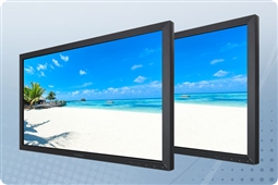 "Viewsonic VA2452Sm_H2 24"" LED LCD Dual Monitors from Aventis Systems"