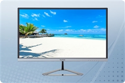 "Viewsonic VX2276-smhd 22"" LED LCD Monitor from Aventis Systems"