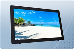 "Viewsonic TD2740 27"" LCD Touchscreen Monitor from Aventis Systems"