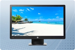 "HP P223 21.5"" LED LCD Monitor from Aventis Systems"