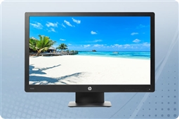 "HP P203 20"" LED LCD Monitor from Aventis Systems"