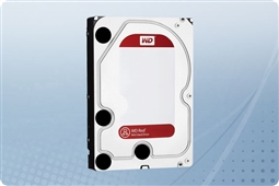 "WD Red NAS 10TB 5.4K 6Gb/s SATA 3.5"" Hard Drive from Aventis Systems"