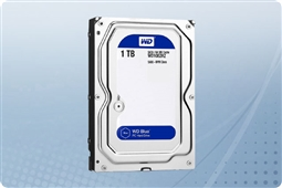 "WD Blue PC HDD 1TB 5.4K 6Gb/s SATA 3.5"" Hard Drive from Aventis Systems"