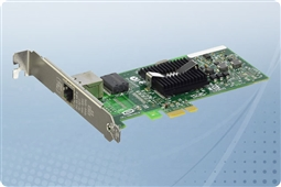 Dell Broadcom Single Port PCI-e GbE NIC Server Adapter from Aventis Systems, Inc.
