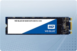 WD Blue PC 2TB SSD 6Gb/s SATA M.2 2280 Hard Drive from Aventis Systems