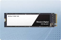 WD Black PC 500GB NVMe SSD 8Gb/s SATA M.2 2280 Hard Drive from Aventis Systems