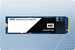WD Black PC 256GB PCIe SSD 8Gb/s SATA M.2 2280 Hard Drive from Aventis Systems