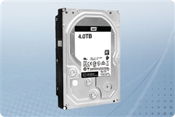 "WD Black PC 4TB 7.2K 6Gb/s 256MB Cache SATA 3.5"" Hard Drive from Aventis Systems"