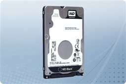 "WD Black Mobile PC 750GB 7.2K 6Gb/s 16MB Cache SATA 2.5"" Hard Drive from Aventis Systems"