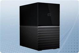 WD My Book Duo 4TB External RAID Storage from Aventis Systems