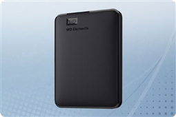 WD Elements Portable 3TB External Hard Drive from Aventis Systems
