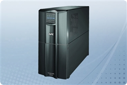 APC Smart-UPS with SmartConnect Remote Monitoring SMT3000C 2.88 kVA 120V Tower UPS from Aventis Systems