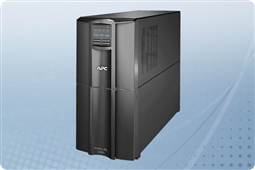APC Smart-UPS with SmartConnect Remote Monitoring SMT2200C 1.92 kVA 120V Tower UPS from Aventis Systems