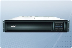 APC Smart-UPS with Network Card SMT3000RM2UNC 2.88 kVA 120V Rackmount UPS from Aventis Systems