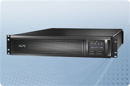 APC Smart-UPS X SMX2000RMLV2UNC 1.92 kVA 120V Tower/Rackmount UPS from Aventis Systems