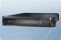 APC Smart-UPS X SMX3000RMLV2U 2.88 kVA 120V Tower/Rackmount UPS from Aventis Systems