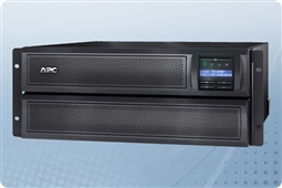 APC Smart-UPS X SMX3000LVNC 2.88 kVA 120V Tower/Rackmount UPS from Aventis Systems