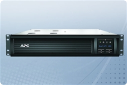 APC Smart-UPS with SmartConnect Remote Monitoring SMT1000RM2UC 1.0 kVA 120V Rackmount UPS from Aventis Systems