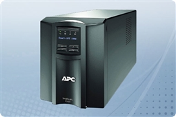 APC Smart-UPS with SmartConnect Remote Monitoring SMT1500C 1.44 kVA 120V Tower UPS from Aventis Systems