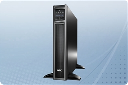 APC Smart-UPS X SMX750 750 VA 120V Tower/Rackmount UPS from Aventis Systems