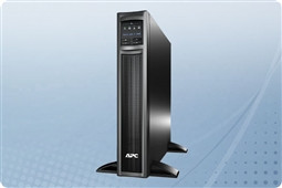APC Smart-UPS X SMX1000 1.0 kVA 120V Tower/Rackmount UPS from Aventis Systems