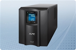 APC Smart-UPS with SmartConnect Remote Monitoring SMT1000C 1.0 kVA 120V Tower UPS from Aventis Systems