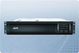 APC Smart-UPS with SmartConnect Remote Monitoring SMT750RM2UC 750VA 120V Rackmount UPS from Aventis Systems