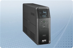 APC Back UPS PRO BR1500MS 1.5 kVA 120V Tower UPS from Aventis Systems