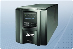 APC Smart-UPS with SmartConnect Remote Monitoring SMT750C 750VA 120V Tower UPS from Aventis Systems