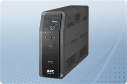 APC Back UPS PRO BR1000MS 1.0 kVA 120V Tower UPS from Aventis Systems