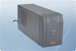 APC Smart-UPS SC SC620  620 VA 120V Tower UPS from Aventis Systems