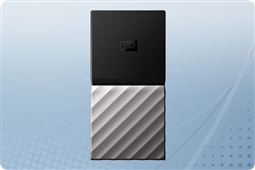 WD My Passport SSD 2TB Portable External Solid State Drive Storage from Aventis Systems