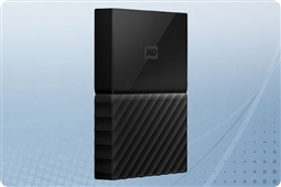 My Passport for Mac 1TB Portable External Hard Drive from Aventis Systems