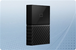 My Passport for Mac 4TB Portable External Hard Drive from Aventis Systems