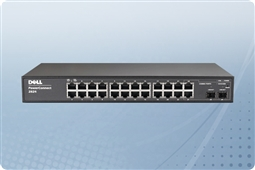 Dell Networking 2824 Switch from Aventis Systems, Inc.
