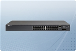 Dell Networking N2024 Switch from Aventis Systems, Inc.