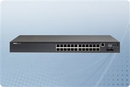 Dell Networking N2024P Switch from Aventis Systems, Inc.