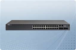 Dell Networking N3024P Switch from Aventis Systems, Inc.