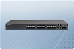 Dell Networking N3024F Switch from Aventis Systems, Inc.